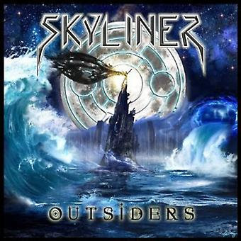 Skyliner - Outsiders [CD] USA import