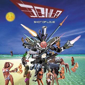 Com.a - Shot of Love [CD] USA import