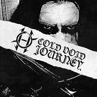 Hiems - Cold Void Journey (the Forsaken Crimes) [CD] USA import