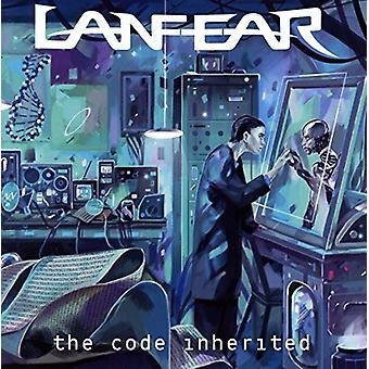 Lanfear - Code Inherited [CD] USA import