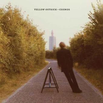 Yellow Ostrich - Cosmos [Vinyl] USA import