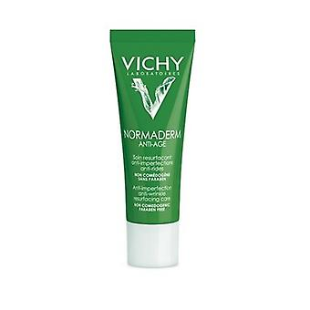 Vichy Normaderm Anti-Aging Resurfacing Care