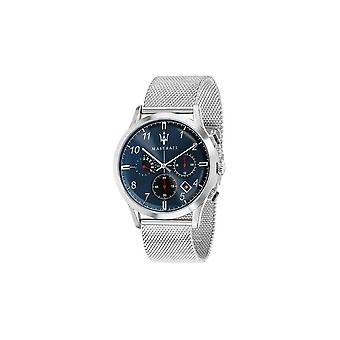 Maserati Herrenuhr ricordo chronograph R8873625003