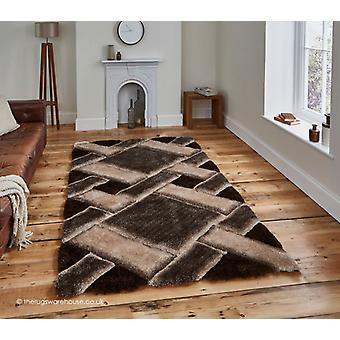 Galicien brun tæppe