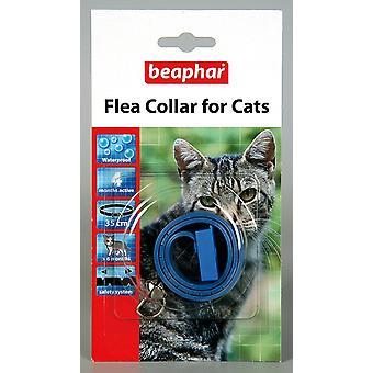 Beaphar kat kraag, Plastic kraag