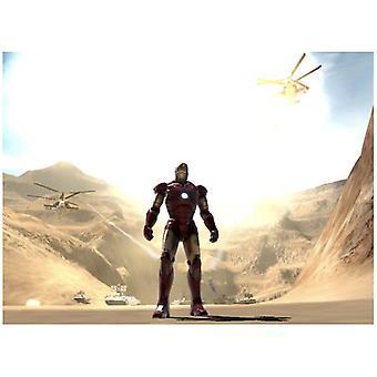 Iron Man (Wii) - Nouveau