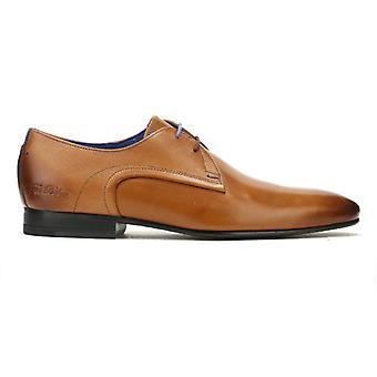 Ted Baker miesten Tan nahka Peair kengät