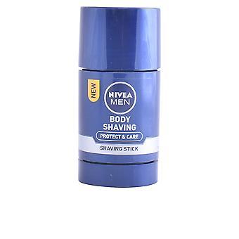 Palo de afeitado del cuerpo Nivea for Men 75 Ml para hombre