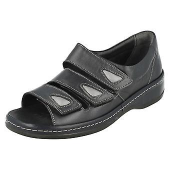 Ladies Sandpiper Closed Back Sandals Carol