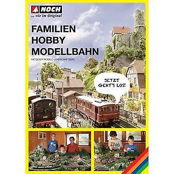NOCH 0071904 Bedienungsanleitung Modellzug Familie Spaß 1 Stk.