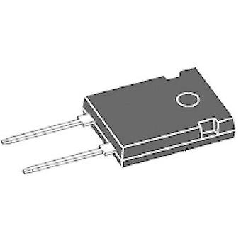 IXYS Standard diode DSEP30-06A TO 247 2 600 V 30 A
