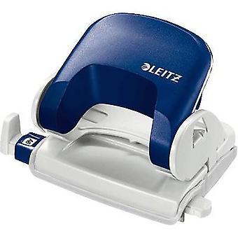 Leitz Hole Punch Topstyle 5038/5038-00-35 blue