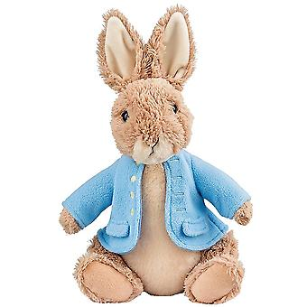 Beatrix Potter Peter Rabbit Large Teddy By Gund