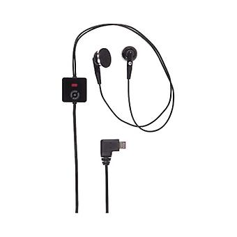 OEM Motorola S280 Stereo Headset with Micro USB Connector for RAZR2 V9