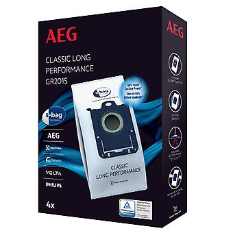 AEG S-bag Long Perfor. Gr.201s