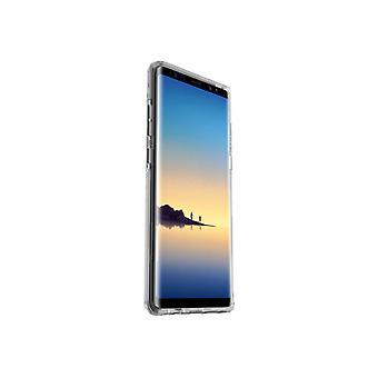 OtterBox Symmetry Series Copertina posteriore trasparente per Samsung Galaxy Note 8