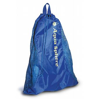 Aqua Sphere Deck Bag - Blue
