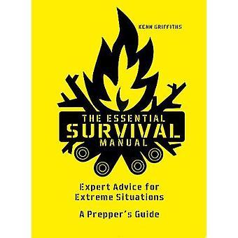 Væsentlige Survival Manual af væsentlige Survival Manual - 9781
