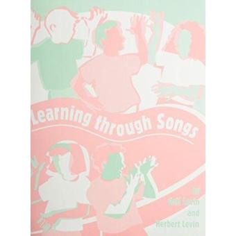 Learning Through Songs by Levin - Herbert/ Levin - Gail - 97818912780
