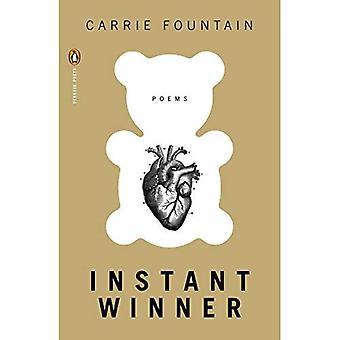 Instant Winner (Penguin Poets)