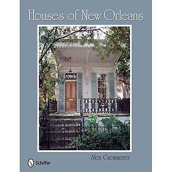 Maisons de la Nouvelle-Orléans