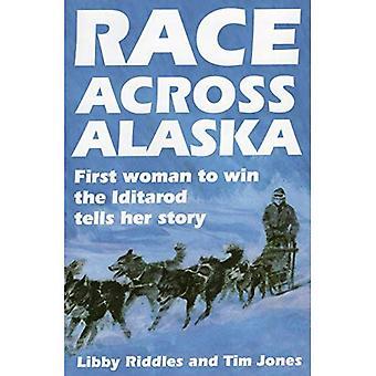 Rennen quer durch Alaska: Erste Frau gewinnt das Iditarod erzählt ihre Geschichte