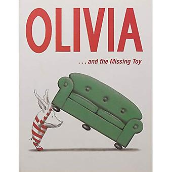 Olivia ... and the Missing Toy