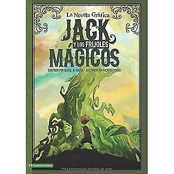 Spa-Jack y Los bønner Magico