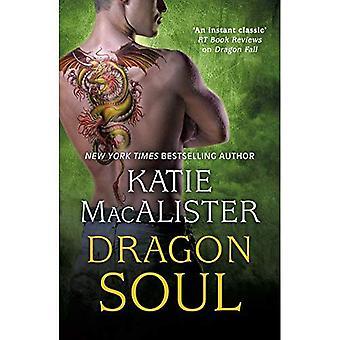 Dragon Soul (Dragon Herbst Buch drei)