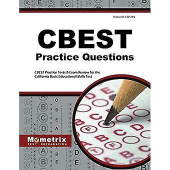 BBEST övningsfrågor: BBEST övningsprov & examen granska för California grundläggande pedagogiska färdigheter Test...
