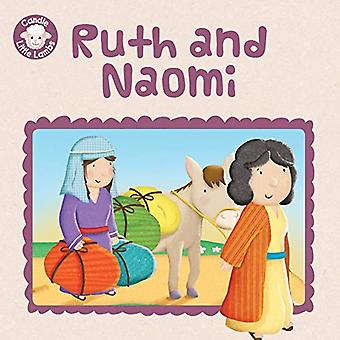 Ruth and Naomi (Candle Little Lambs)