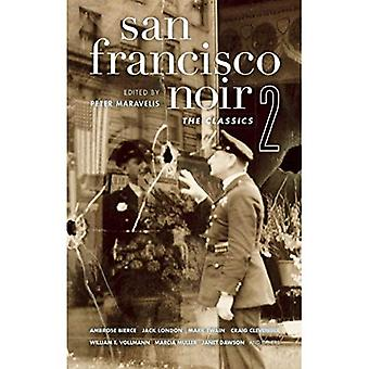San Francisco Noir 2 (Akaasinen Noir)