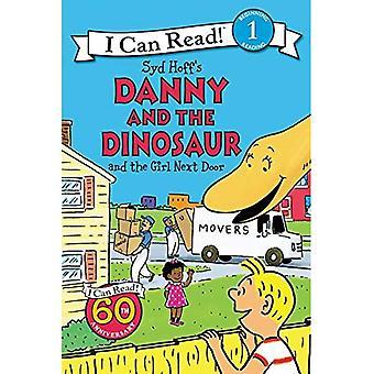 Danny und die Dinosaurier und the Girl Next Door (ich kann lesen!: Stufe 1)