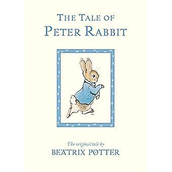 The Tale of Peter Rabbit Board Book [Board book]