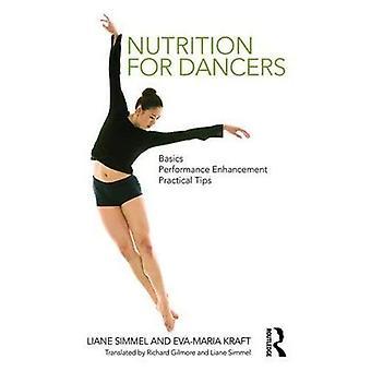 Nutrition pour les danseurs: notions de base, l'amélioration des performances, des conseils pratiques