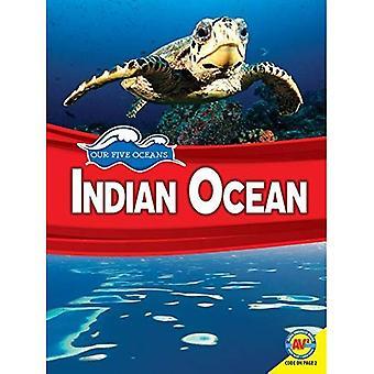 Indiska oceanen (våra fem hav)