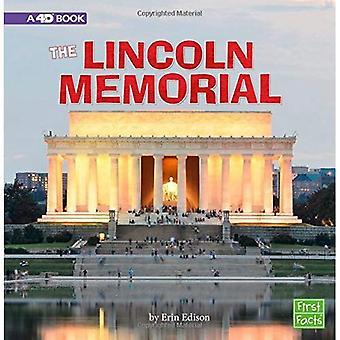 The Lincoln Memorial: A 4D� Book