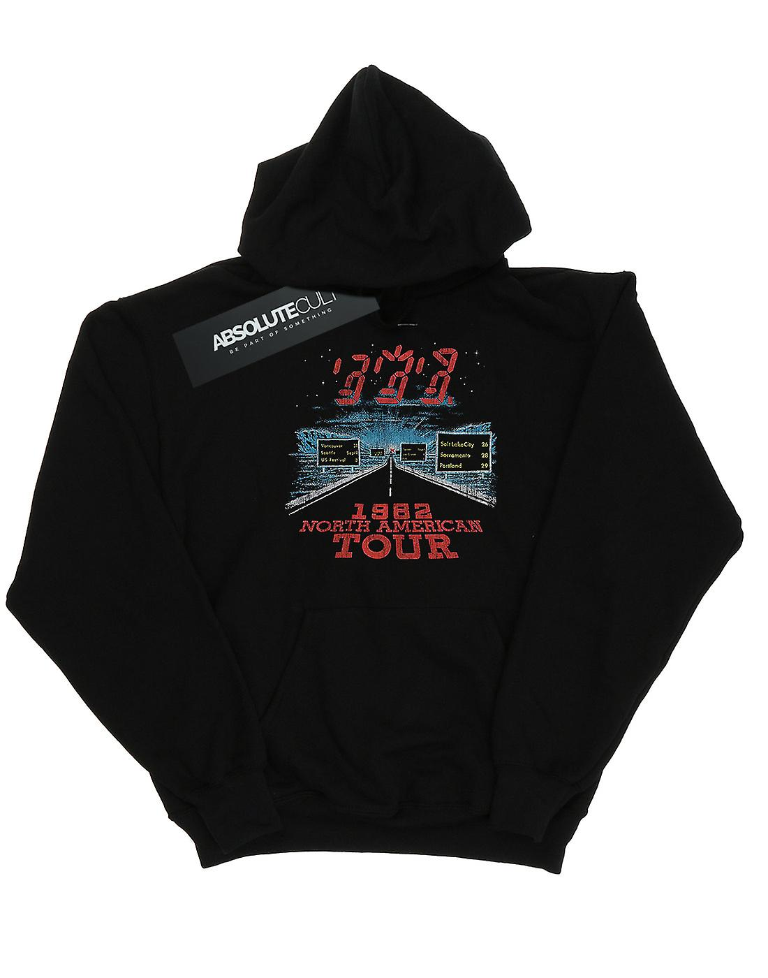 The Police Men's North American Tour Hoodie