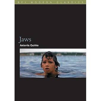 -顎 - アントニア Quirke - 9780851709291 本で