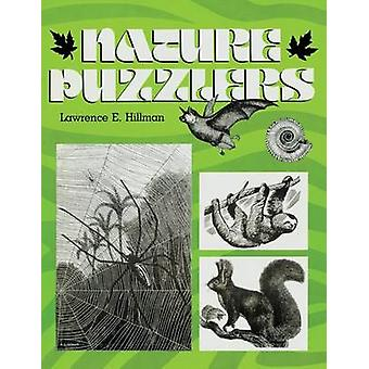 Nature Puzzlers by Hillman & Lawrence