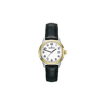 Dugena reloj de mujer tradicional clásico Vega 4460714
