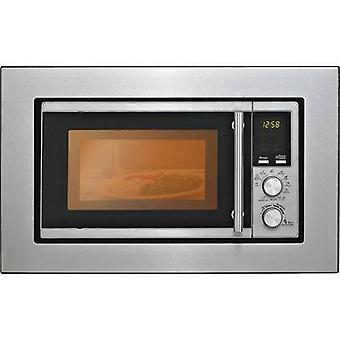 Silva Schneider EBM-G 880E Microwave 700 W Grill function, Build-in option