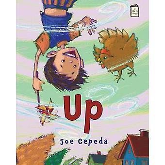 Up by Joe Cepeda - 9780823436552 Book
