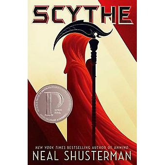 Scythe by Neal Shusterman - 9781442472426 Book