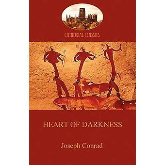 Heart of Darkness by Joseph Conrad - 9781907523052 Book