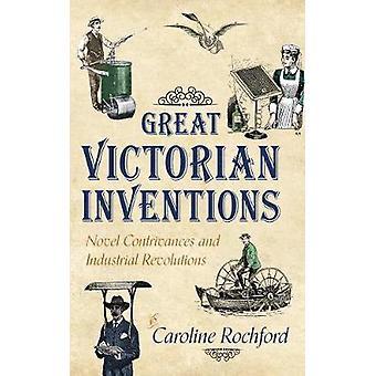 Viktorianische Erfindungen von Caroline Rochford