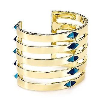 House Of Harlow The Flip Side Cuff Bracelet