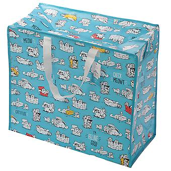Puckator Simon's Cat Laundry Bag