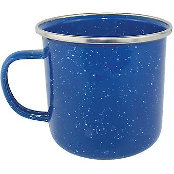 Yellowstone El 360ml Camping Mug Blue