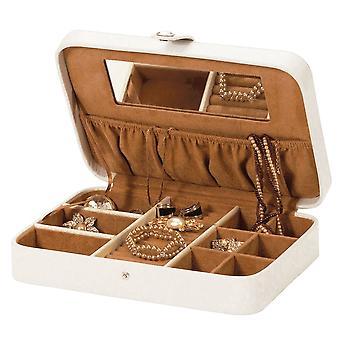 Sprawa biżuterii z kości słoniowej eternal collection